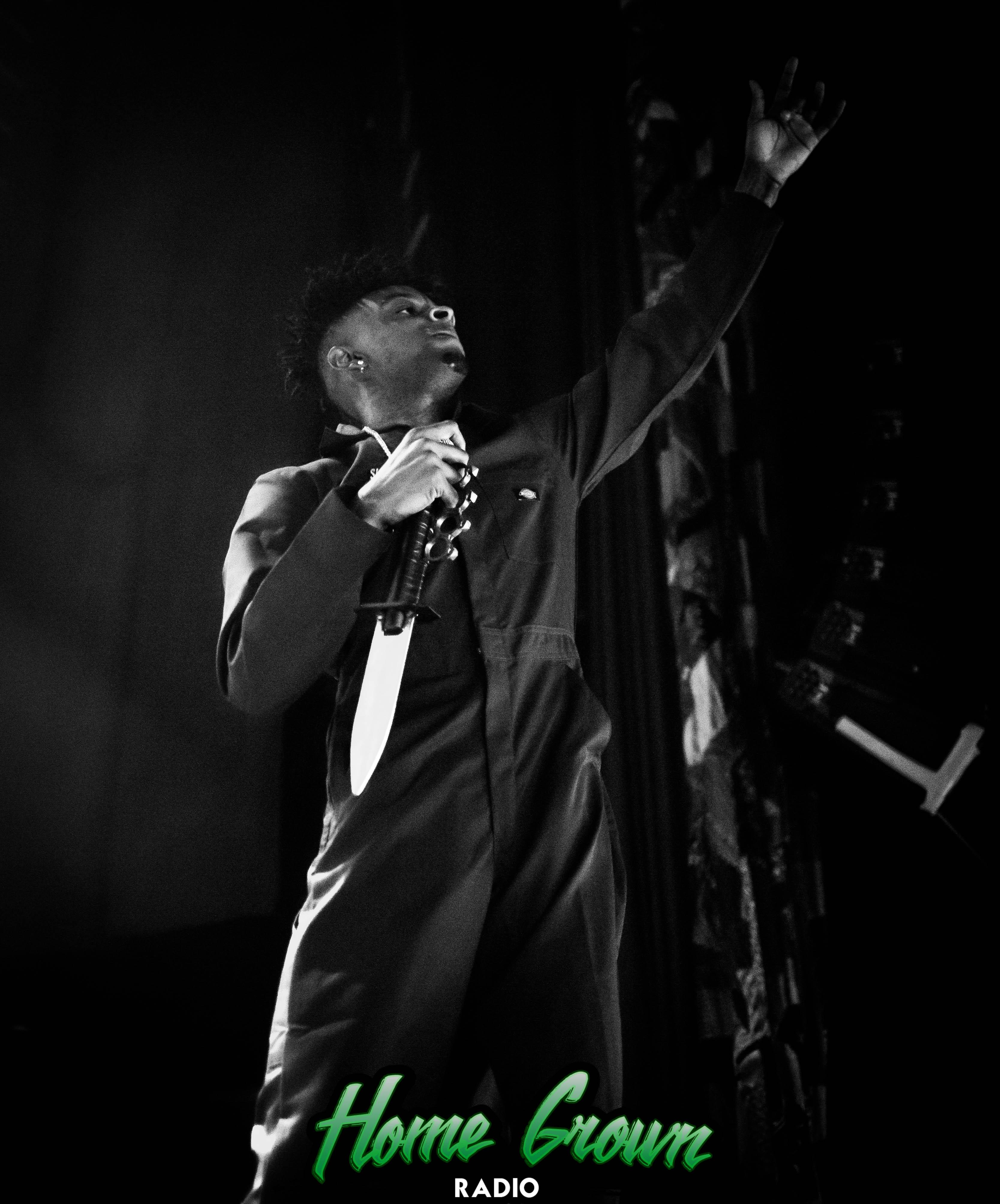 Savage Issa Tour Tour Dates
