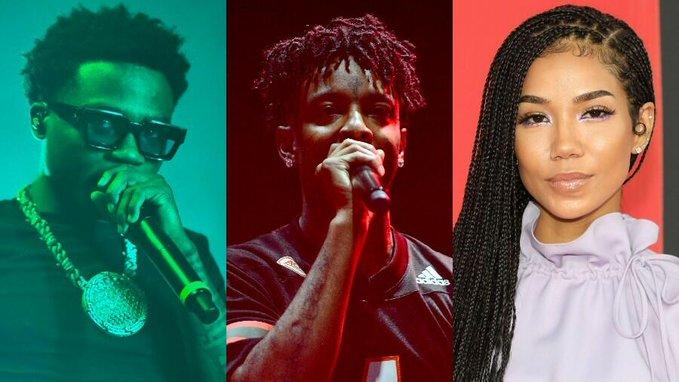 Black Music 2021